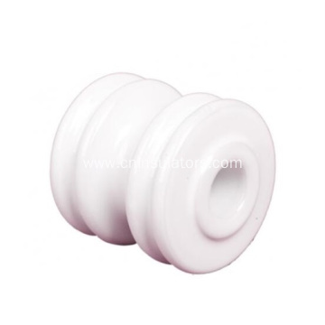 High Voltage Porcelain Shackle Insulator 53-4